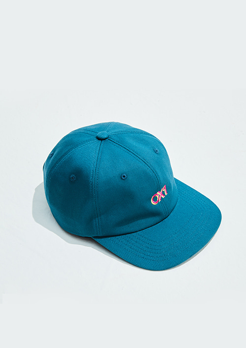 OX1 6-PANEL CAPTEAL GREEN