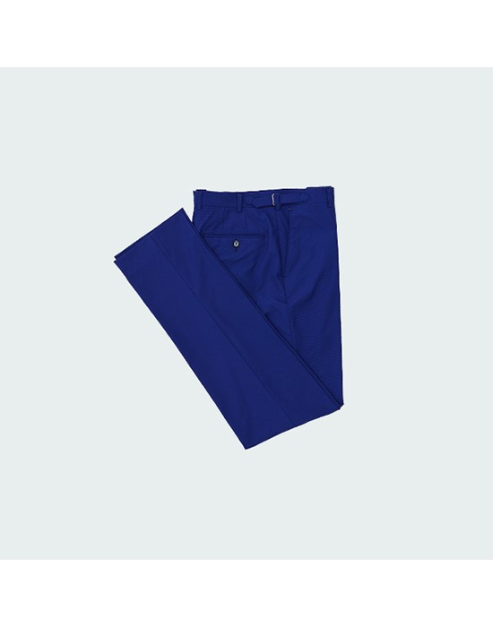OX1 BALL-POKET PANTSWAFFLE / NAVY